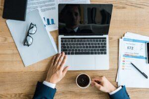funkcje rachunkowości finansowej