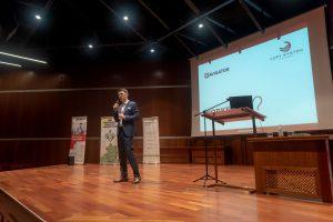 Konferencja Archman w Pile