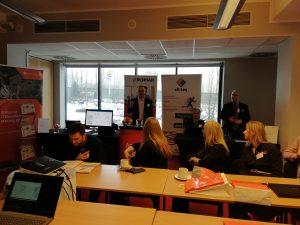 Prezentacja systemu Business Navigator