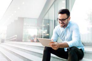 Nowoczesna platforma ECM Business Navigator
