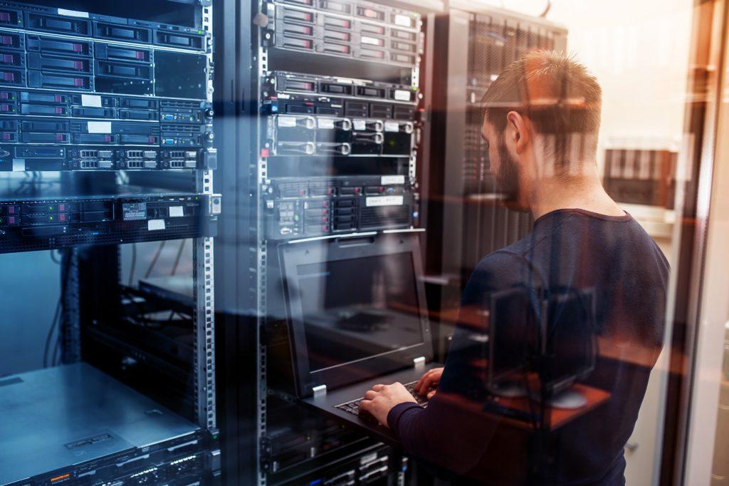 ewidencja sprzętu komputerowego w firmie