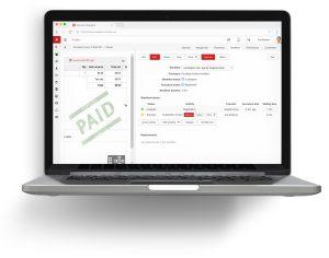 Business Navigator prezentacja systemu