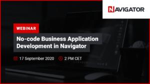 No-code Business Application Development   Webinar Archman