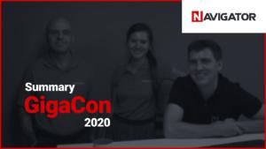 The Summit EOIF GigaCon 2020 | News Archman