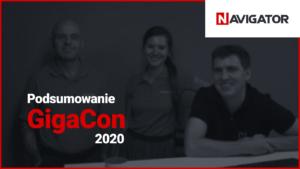 Podsumowanie GigaCon 2020 | Aktualności Archman