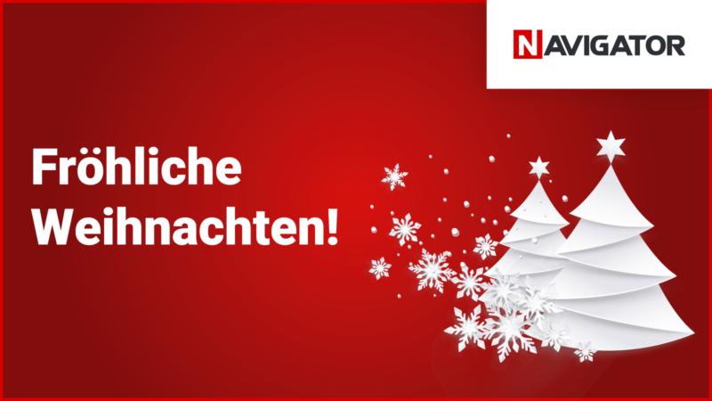 Eine frohe Weihnacht und ein gutes Neues Jahr wünscht das Archman | Neuigkeiten Archman