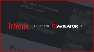 Interak implementiert NAVIGATOR-System   Blog Archman