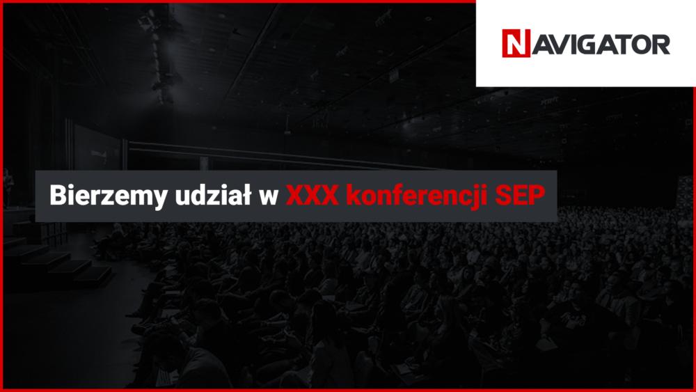 Bierzemy udział w XXX konferencji Szkoły Eksploatacji Podziemnej | Archman
